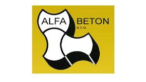 ALFABETON s.r.o. - Betonárka