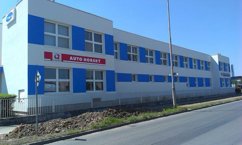 Q-SERVICE Auto Horský s.r.o. - fotografie 3/4