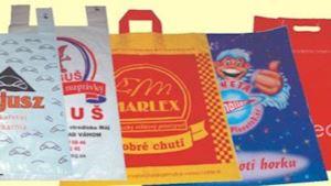 Roman Sobek - reklamní tašky s potiskem