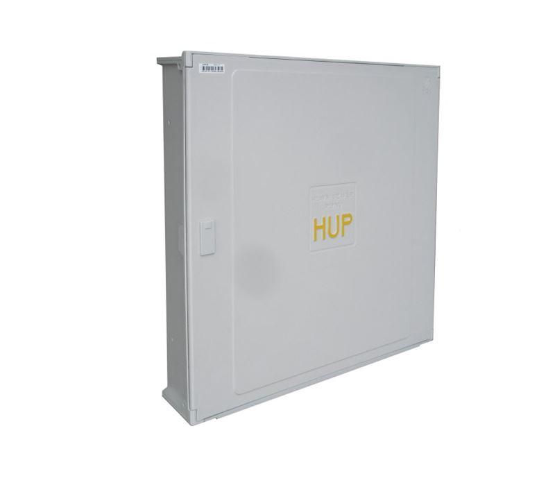 Plynoměrové skříně HUP
