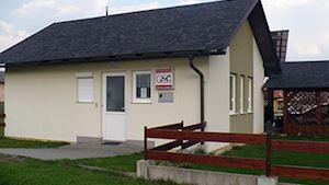 Malínek Ivan MVDr. - veterinární ordinace