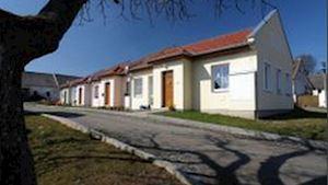 Županovice - obecní úřad