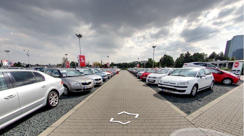 Auto ESA Brno - fotografie 7/10