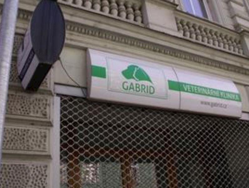 GABRID - veterinární klinika Brno - fotografie 1/10