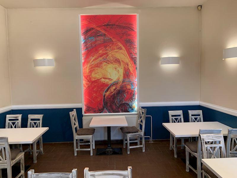 Restaurace Nautico - fotografie 8/24