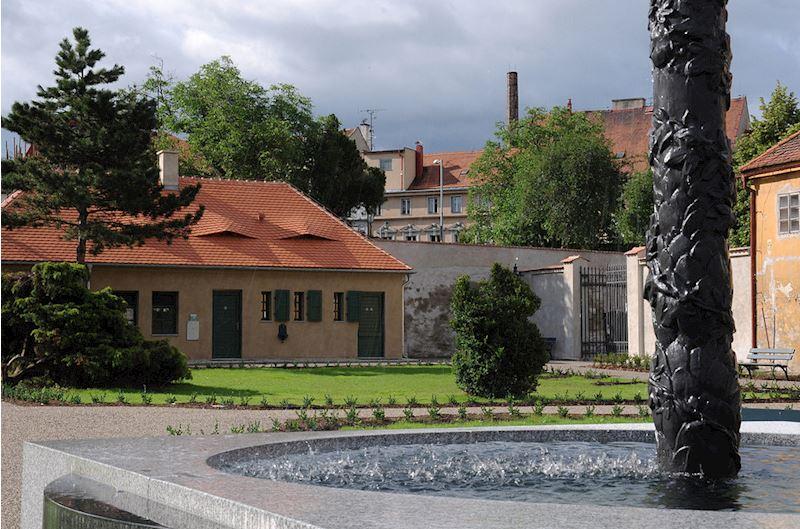 Městský úřad Žatec  - Město Žatec - fotografie 5/15