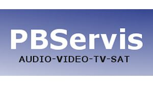 PBServis - AUDIO. VIDEO. TV. SAT