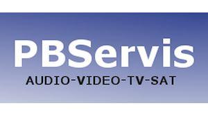 PBServis - AUDIO. VIDEO. TV. SAT