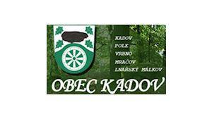 Kadov - obecní úřad