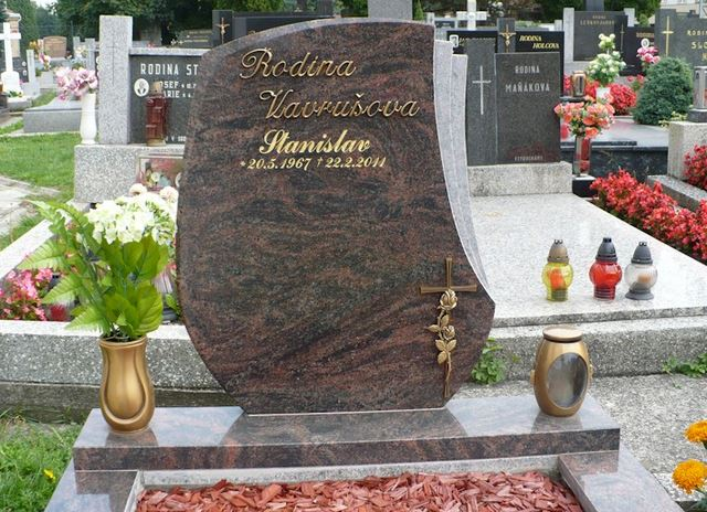 Kamenictví - Petr Kalus  Halenkov - fotografie 12/20