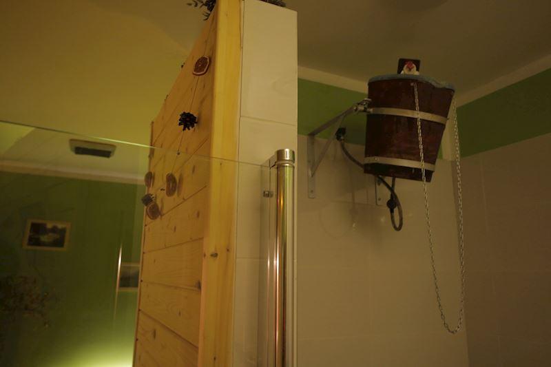 Relax Troja - privátní sauna pro páry a rodinu - fotografie 7/8