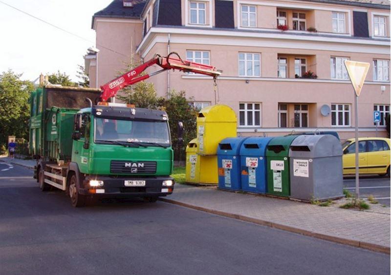 Technické služby Jeseník a. s. - fotografie 16/18