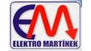 ELEKTRO MARTÍNEK s.r.o.