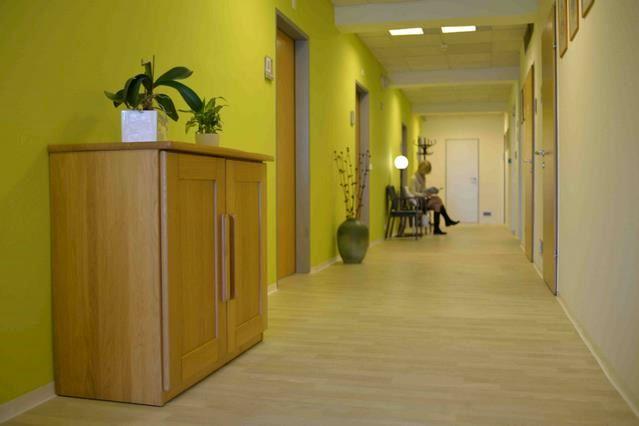 Klinika komplexní rehabilitace MONADA, spol. s r.o. - fotografie 3/4