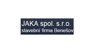 Stavební firma - JAKA, spol.s.r.o.