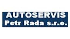 Autoservis Petr Rada s.r.o. BOSCH SERVIS