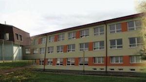 Základní škola a mateřská škola Blatnice pod Svatým Antonínkem, okr. Hodonín