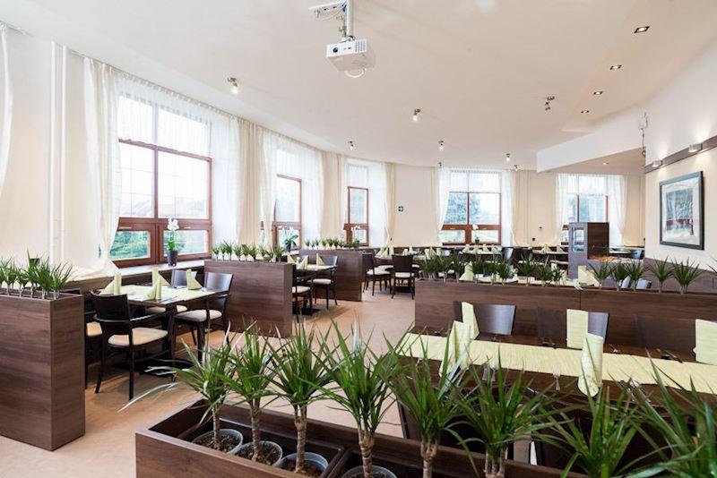 Hotel Slavia - ubytování a restaurace Boskovice - fotografie 15/28