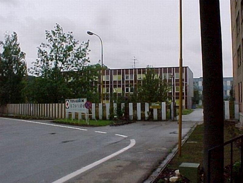 DORMOUSE, s.r.o. - Hotelová ubytovna Kord Kuřim - fotografie 2/8