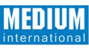 MEDIUM INTERNATIONAL s.r.o.