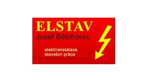 Bělohorec - Elstav