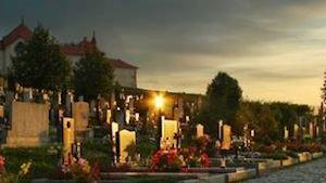 Sedlák - Santa G., s.r.o. - správa a údržba hřbitovů Žďár nad Sázavou