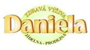 Zdravá výživa Daniela - prodejna - jídelna