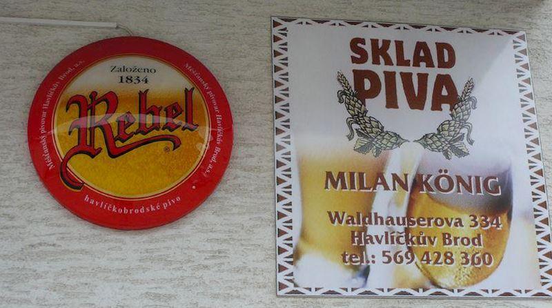 Milan König - Sklad piva - fotografie 4/10