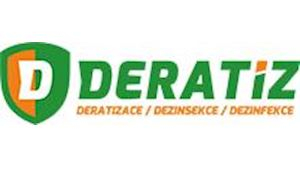 Deratiz - Ochrana proti ptactvu, deratizace, dezinsekce, dezinfekce
