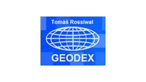 GEODEX - Tomáš Rossiwal - geodetické práce Krupka Teplice Most