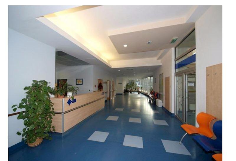 Nemocnice Hořovice - NH Hospital a.s. - fotografie 12/20