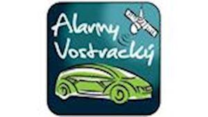 Autoalarmy Vostracký