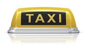 Taxi Říčany - Nonstop