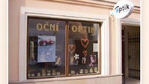 Optik - Janoušek Milan
