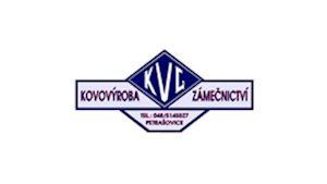 KVG - Kovovýroba Jiří Glaser
