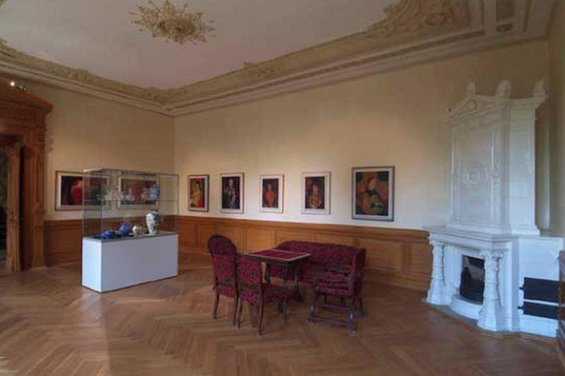 Galerie Klatovy / Klenová - fotografie 5/10