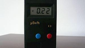Měření radonu - Hlinovský Petr RNDr. - profilová fotografie