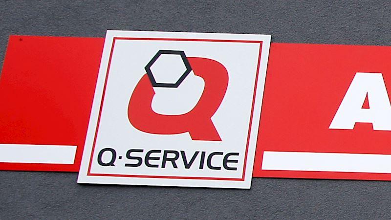 Q-SERVICE - BODASY Autoslužby - fotografie 3/4