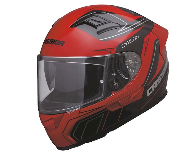 CASSIDA Helmets - fotografie 3/20