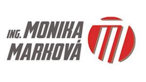 Ing. MONIKA MARKOVÁ - správa nemovitostí