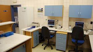 Oddělení klinické biochemie