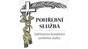 Pohřební služba Konice - Otakar Svoboda