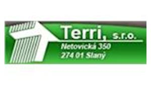 Terri, s.r.o. - STK + MĚŘENÍ EMISÍ