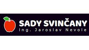 Sady Svinčany - Ing. Jaroslav Nevole