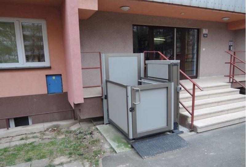 Garaventa Lift s.r.o. - fotografie 11/16