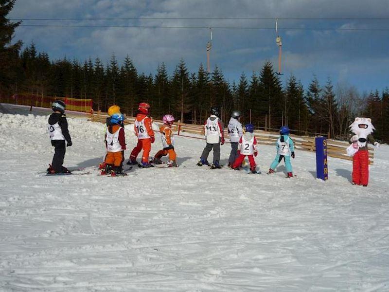 SKiMU - Ski areál Malá Úpa - fotografie 14/18