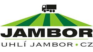 JAMBOR - Uhelné sklady, s.r.o. Božejovice - sklad uhlí