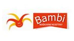 PŮJČOVNA KOSTÝMŮ BAMBI s.r.o.