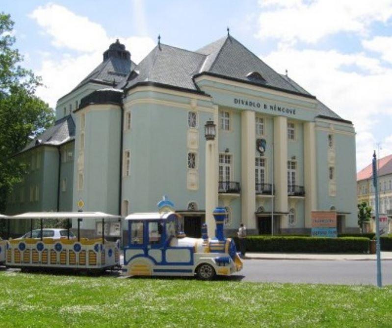 Františkovy Lázně - Městský úřad - fotografie 2/10