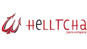 Helltcha - prima Jeans Helena Kasalová